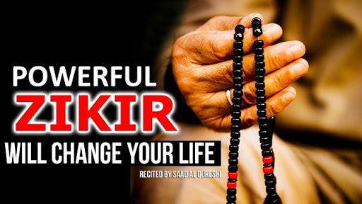 Zikir dan doa yang afdhal