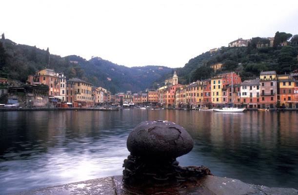 Portofino un'emozione di ferdie