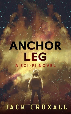 Anchor Leg by Jack Croxall