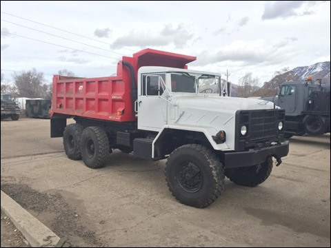 2016-03-15 Commercial Vehicle