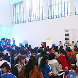Tư vấn hướng nghiệp tại Trường THPT Bùi Hữu Nghĩa