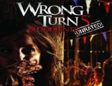 فيلم Wrong Turn 5: Bloodlines