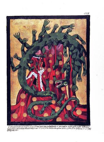 Imagen de El Libro Rojo de Jung