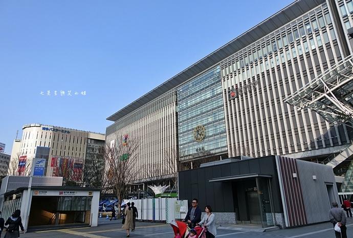 15 福岡三天兩夜自由行行程總覽