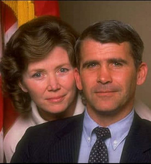 Betsy Stuart: Oliver North Wife Age, Family, Wiki, Bio, Children and Net Worth