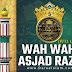 WAH WAH ASJAD RAZA lyrics | Tehniyat Dar Shaan e Huzur Qaid e Millat - www.Darseislam.com