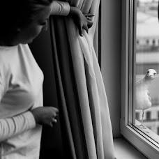 Svadobný fotograf Pavel Golubnichiy (PGphoto). Fotografia publikovaná 18.09.2016