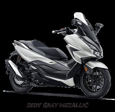 Harga Honda PCX 250: Nama Aslinya Honda Forza Sob !!!