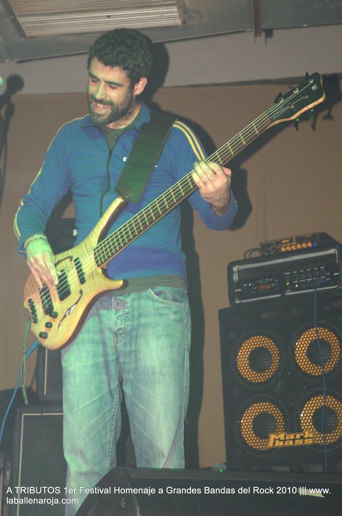 A TRIBUTOS 1er Festival Homenaje a Grandes Bandas del Rock 2010 - DSC_0083.jpg
