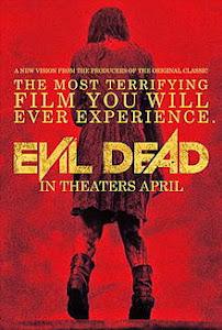 Ma Cây - Evil Dead poster