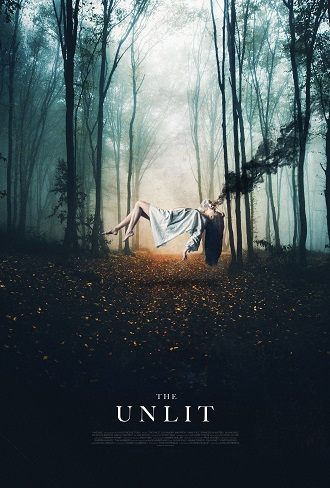 Witches of Blackwood - The Unlit (2020) Complete Download 480p & 720p