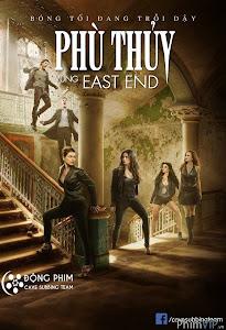 Phù Thủy Miền Cực Tây 2 - Witches Of East End Season 2 poster
