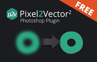 pixel2vector converter