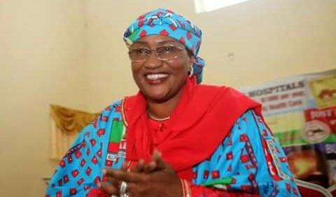 APC Zata Yi Mulki Har Illa Masha Allah - Mama Taraba