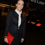 WWW.ENTSIMAGES.COM -    Lydia Bright  attending the re-launch of Trader Vic's  at Trader Vic's, Hilton Park Lane, London October 3rd 2013                                             Photo Mobis Photos/OIC 0203 174 1069