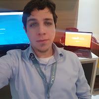 Diogo Paim's avatar