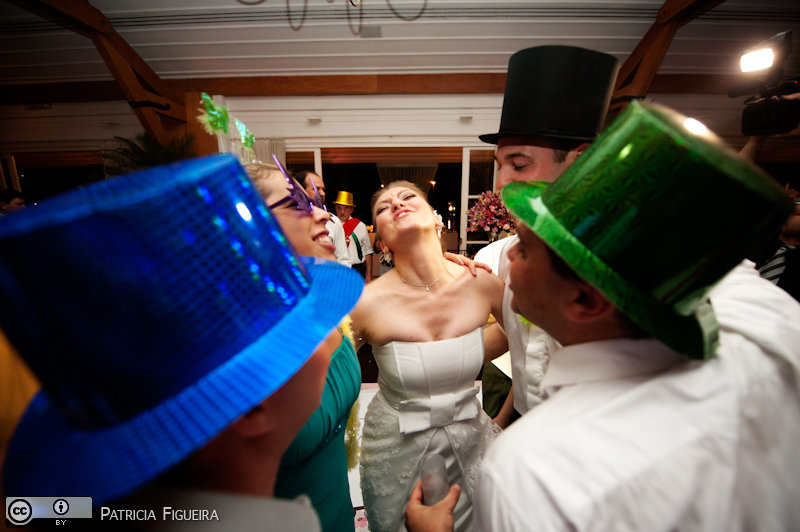 Foto de casamento 2117 de Christiane e Omar. Marcações: 17/12/2010, Casamento Christiane e Omar, Rio de Janeiro.