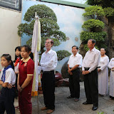 Gx tân Trang mừng bổn mạng