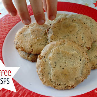 Coffee Crisps – Fill the Cookie Jar.