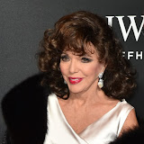 OIC - ENTSIMAGES.COM - Joan Collins at the  Luminous - BFI gala dinner & auction in London  6th October 2015 Photo Mobis Photos/OIC 0203 174 1069