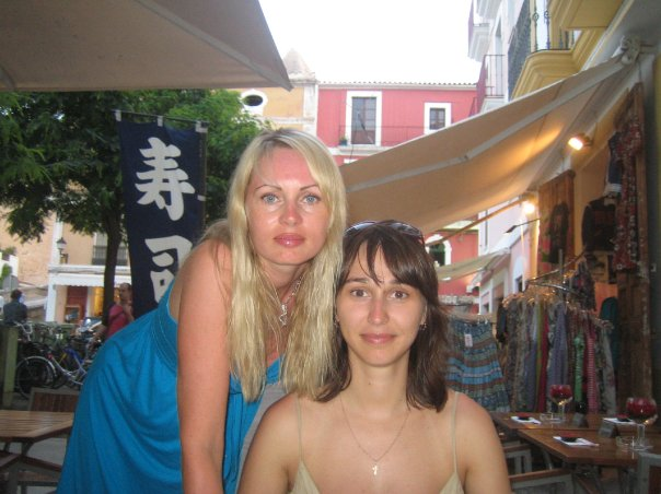Olga Lebekova Dating Coach 5, Olga Lebekova