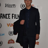 OIC - ENTSIMAGES.COM - Jack Waldouck at the Taking Stock Premiere at the Raindance Film Festival  London 4th October 2015  Photo Mobis Photos/OIC 0203 174 1069