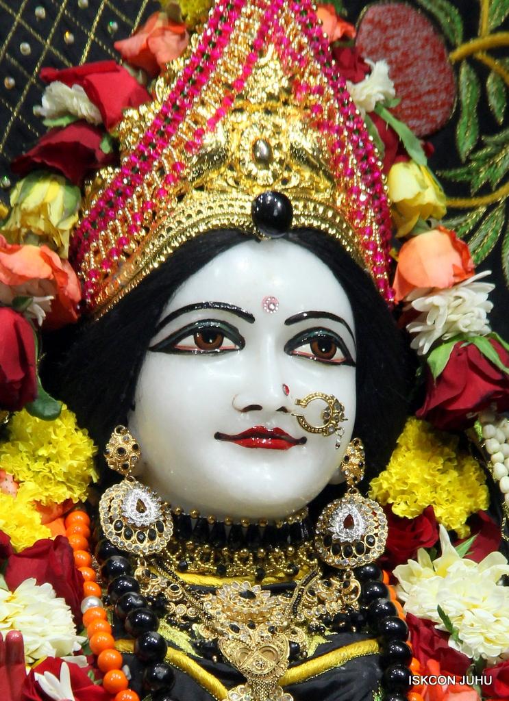 ISKCON Juhu Sringar Deity Darshan on 19th Nov 2016 (37)