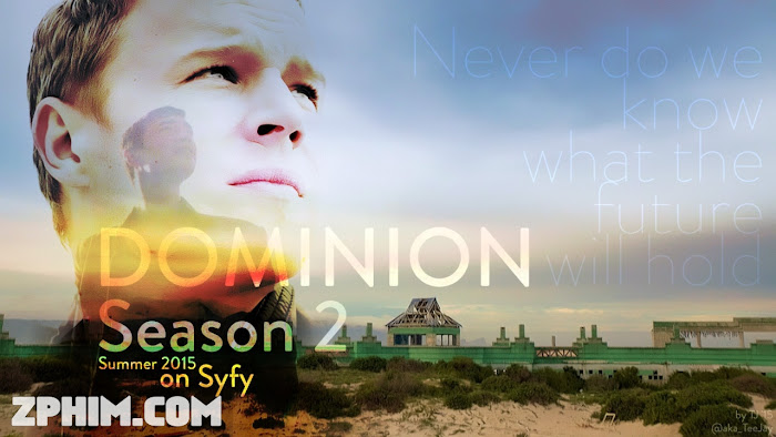 Ảnh trong phim Ác Thần 2 - Dominion Season 2 1