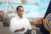 Budi Karya Sebut Sriwijaya Air SJ-182 Angkut 50 Penumpang dan 12 Kru