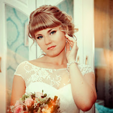 Wedding photographer Lena Chigvinceva (LenaChig). Photo of 20.09.2015