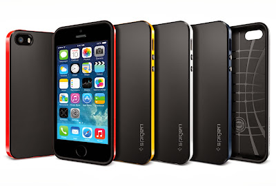 SPIGEN SGP iPhone 5s Case Neo Hybrid