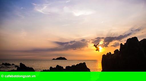 Hình 1: FLC chính thức khởi công dự án có bãi biển đẹp nhất miền Trung