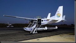 170526 001 Horizontal Falls Trip Sea Plane