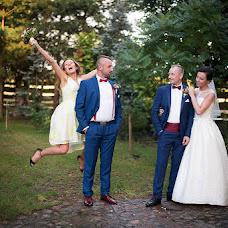 Wedding photographer Pawel Klimkowski (klimkowski). Photo of 16.03.2017
