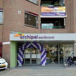 2015-11-13 Archipel Zorggroep, locatie Eerdbrand Eindhoven
