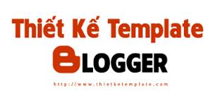 banner thiết kế template blogspot bán hàng