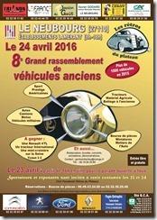 20160423 Le Neubourg