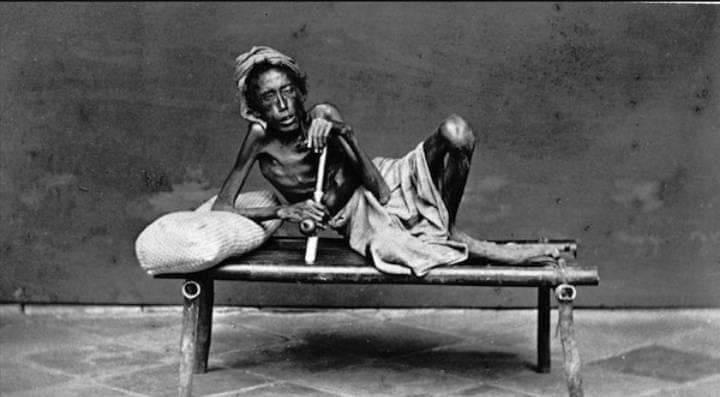 Potret sejarah opium di Hindia Belanda