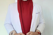 Kepala UPT Puskesmas Watampone dr.A.Reski Soraya Jebol Vaksinasi Covid-19 di TRB