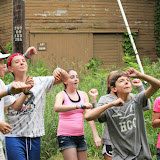 L.O.M.C. Camp 2013 #2