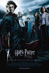 Harry Potter and the goblet of fire - Harry và chiếc cốc lửa