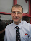 Tom Bushe  - Lifeboat Operations Manager