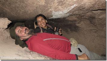 Caverna de La Sal