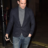 OIC - ENTSIMAGES.COM - Ricky Rayment at the  Tresor Paris The Art of Diamond at The Playboy Club  London 26th November 2015 Photo Mobis Photos/OIC 0203 174 1069