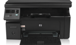 Download HP LaserJet Pro M1136 printer installer