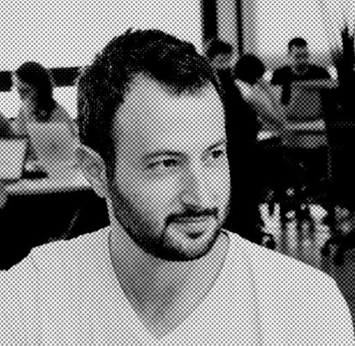 Ben Amir Photo 6