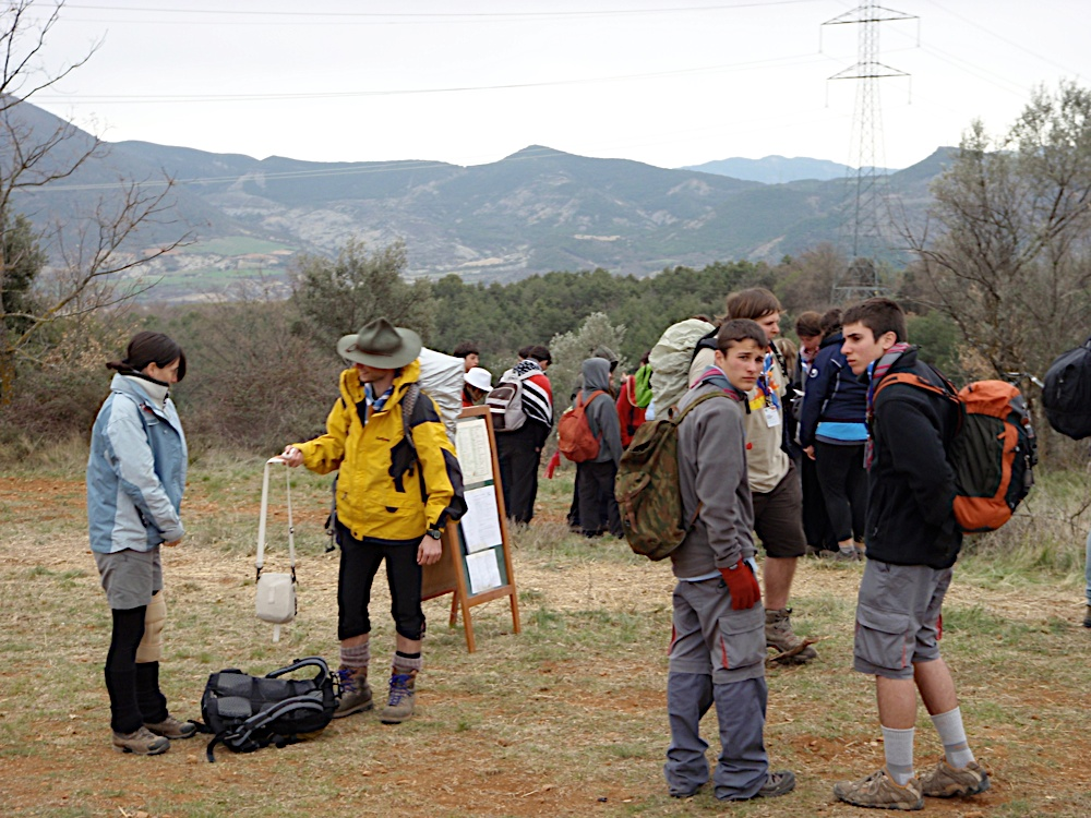 Campaments Generals 2010 - P4030350.JPG