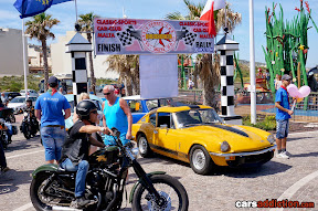 Classic Sports Car Club Malta