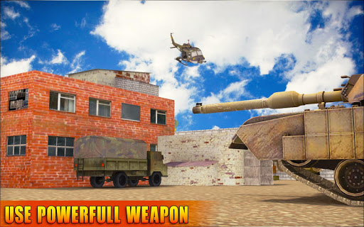 IGI: Military Commando Shooter 2.3.6 Apk for Android 7