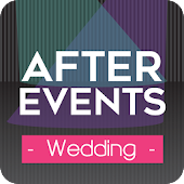 After Events - Wedding